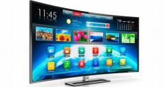 Smart TV - что может умный телевизор