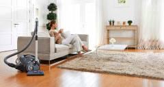 Выбираем качественный и мощный бытовой пылесос