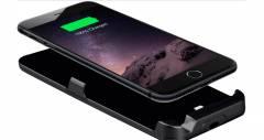 Чохол - батарея для iPhone X допоможе в економії заряду