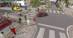 Synthia — виртуальная школа вождения для автономных машин