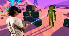 Mindshow превратит тебя в актера и режиссера виртуальной реальности