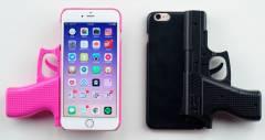 Типи чохлів для телефонів і їх особливості