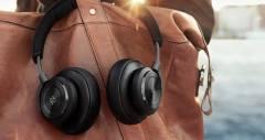 Модель B&O H9 приносить перекриття зовнішніх шумів на бездротові навушники