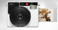 У Leica представили камеру з миттєвими знімками Sofort
