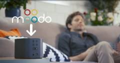 Розумний освіжувач повітря Moodo поповнює ряди девайсів інтернету речей