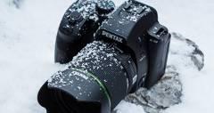 Камера PENTAX K-70 для работы в любых погодных условиях