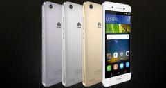 GR 3 и GR 5 пополнили ряды смартфонов Huawei