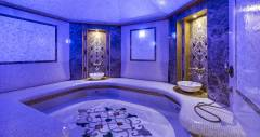 Турецкая баня (хамам) - устройство, особенности, преимущества