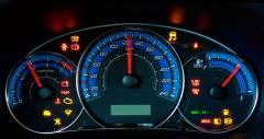 Умная электроника в автомобилях Subaru