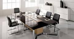 Правила вибору якісного столу для конференцій