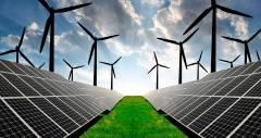 Shell инвестирует в развитие солнечных электростанций