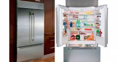 Що таке холодильник French Door і чи потрібен він