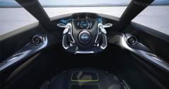 Прототип BladeGlider от Nissan несется прямиком в будущее