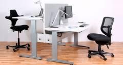 Как выбрать стол с регулируемой высотой