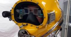 Футуристичний вбудований в шолом дисплей від ВМС США