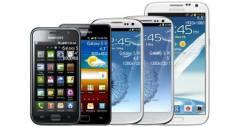 ТОП-5 смартфонів Samsung з потужною батареєю