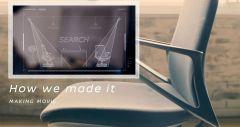 Технология самопарковки от NISSAN