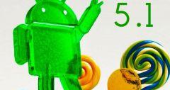 Трохи про новинку Android 5.1 Lollipop