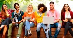 Изучение английского языка онлайн: основные преимущества
