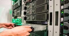 Підбір серверних стійок
