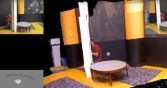 Virtual Eye от DARPA создает 3D изображение всего с двумя камерами
