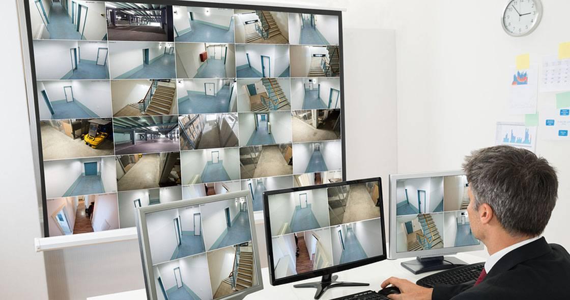 Видеонаблюдение для дачи без электричества готовые комплекты