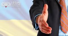 Легал Солюшнз - працевлаштування іноземців в Україні: нові правила