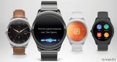 Ticwatch 2 - чудовий розумний годинник, що підірвав Kickstarter за 3 дні