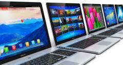 Выбор ноутбука HP