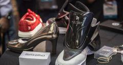 Digitsole представил умную обувь