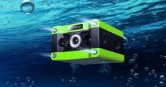 Новий підводний дрон CCROV вже готовий до занурення
