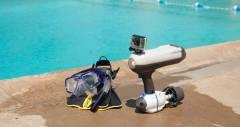 Модульный мотор Bixby Jet поможет пробиться сквозь любые волны