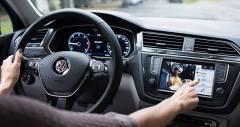 VW и DoorBird позволят водителям видеть тех, кто стоит за дверьми их домов