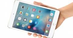 Обзор iPad mini 4