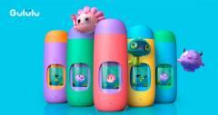 Gululu превращает употребление воды в детскую игру