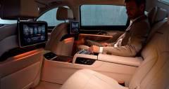 Інформаційно-розважальні системи BMW отримають найбільш стабільне LTE-з'єднання