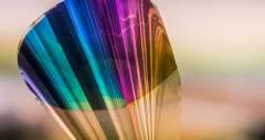 E-ink экраны могут стать цветными благодаря новому материалу