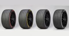 Платформа Conesso від компанії Pirelli перетворить ваші шини на розумні