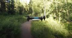 Teal — самый быстрый в мире дрон
