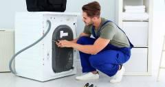 Поради майстрів щодо установки пральної машини