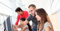 IT-курсы максимально приближенные к реальным условиям работы