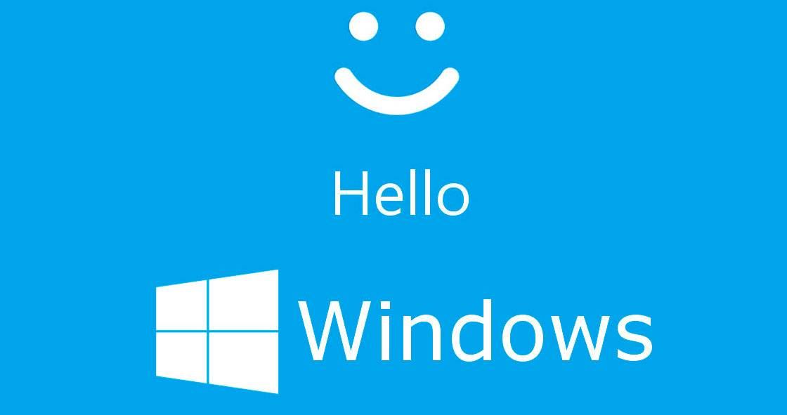 Що таке Windows Hello