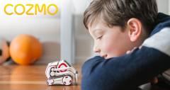 Робот Cozmo від Anki - живий мультяшний персонаж