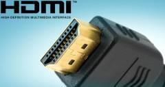 Що ж таке HDMI?