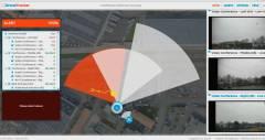 Airbus підтримує розробку системи відстежування дронів