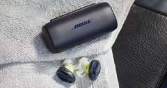 Наушники Bose SoundSport Free станут по-настоящему беспроводными