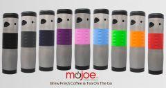 Mojoe - мобильная кофеварка или чайный завариватель