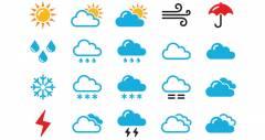 Календари наблюдения за погодой от проекта «Всеосвіта»