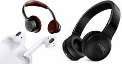 Що таке бездротові навушники і як їх вибрати?