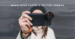 Moment 2.0 перетворить ваш iPhone або Pixel в справжній камерофон